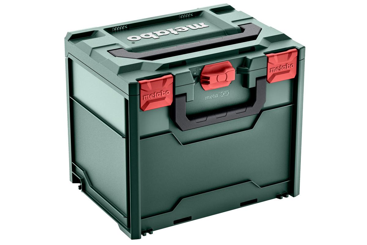metaBOX 340, üres (626888000)