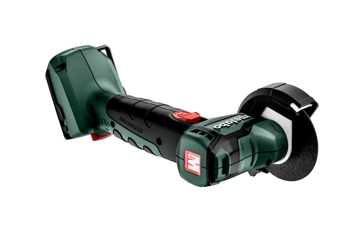 PowerMaxx CC 12 BL (600348860) Akkus sarokcsiszoló