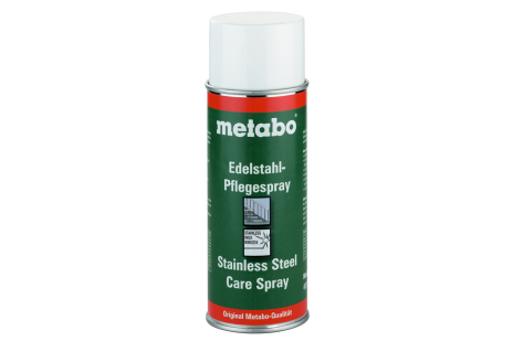 Nemesacél ápoló spray, 400 ml (626377000)