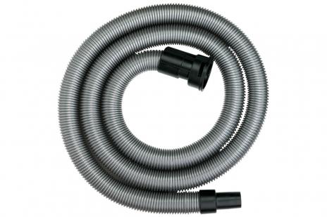 Elszívó tömlő, átmérő: 35 mm, H: 2,5 m, csatl.: 58/35mm (631752000)