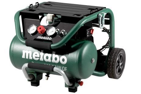 Power 280-20 W OF (601545000) Power kompresszor