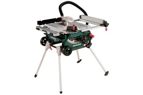 TS 216 (600667000) Asztali körfűrész