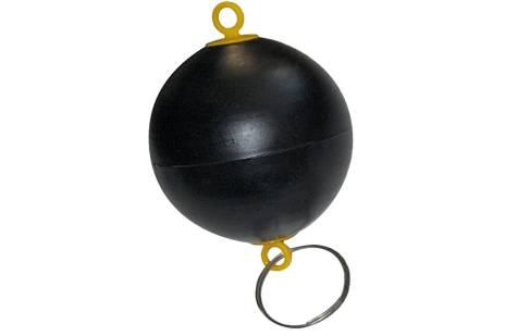Úszógömb, átmérő: 150 mm (0903061367)