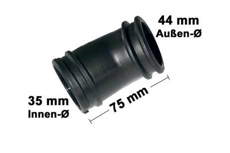 Elszívóadapter - KGS (0910059955)