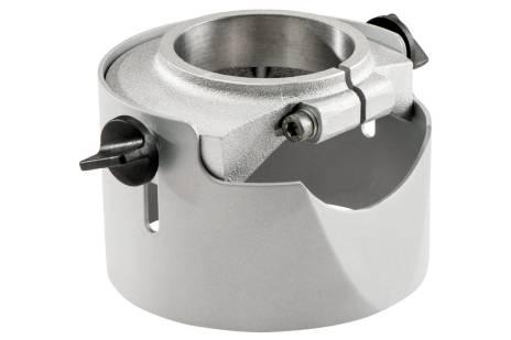 Védőburkolat csiszolótárcsákhoz 110 mm-es átmérővel (623140000)