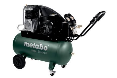 Mega 550-90 D (601540000) Kompresszor