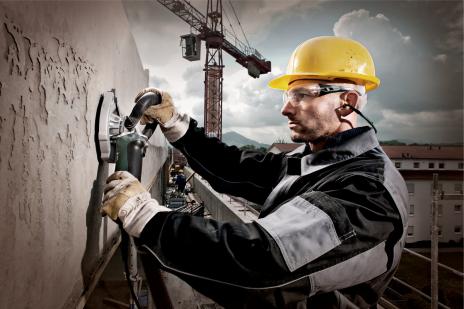 RS 14-125 (603824700) Renovációs csiszolók