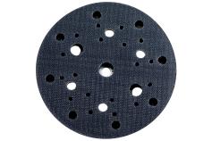 Támasztótányér, 150 mm, többszörös lyukasztással, SXE 3150 (624740000)