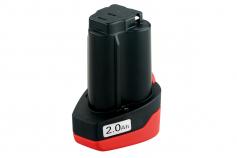 Akkuegység 10,8 V, 2,0 Ah, Li-Power (625438000)