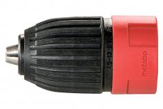 """Gyorscserélős fúrótokmány Futuro Plus, H 1, jobb- és balmenethez, 13 mm, 1/2""""UNF, """"Quick"""" (627237000)"""
