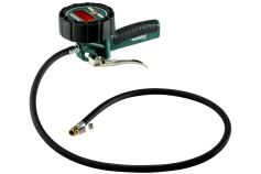 RF 80 D (602236000) Sűrített levegős abroncsnyomásmérő-töltő