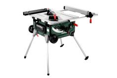 TS 254 (600668000) Asztali körfűrész