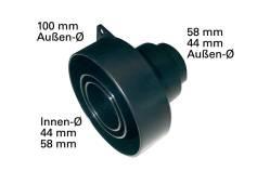 Multi adapter elszíváshoz (0910058010)