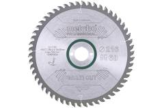 """Fűrészlap """"multi cut - professional"""", 216x30, Z60 FZ/TZ, 5°neg. (628083000)"""