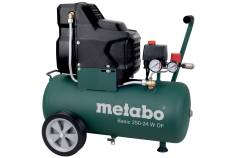 Basic 250-24 W OF (601532000) Basic kompresszor