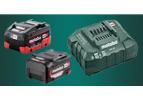 Accessori macchine a batteria