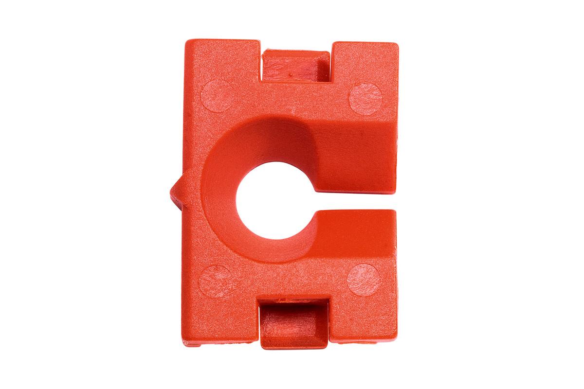 3 piastrine antischeggiatura per seghetti alternativi (623665000)