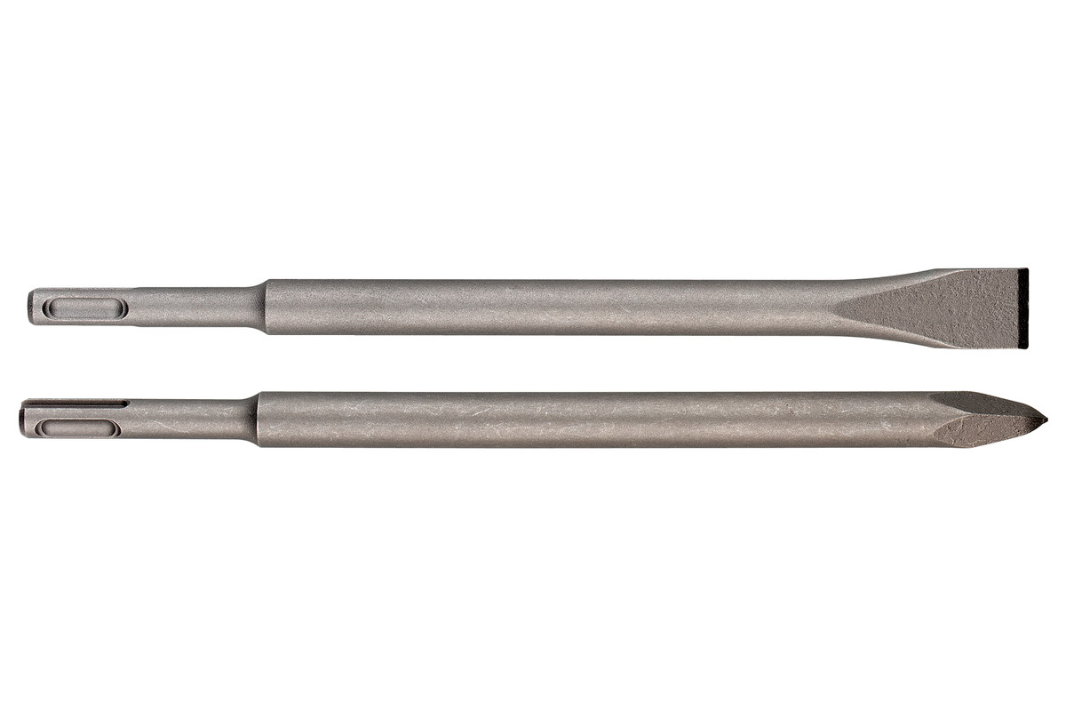 """Serie di scalpelli SDS-plus, """"SP"""", 2 pezzi (630486000)"""