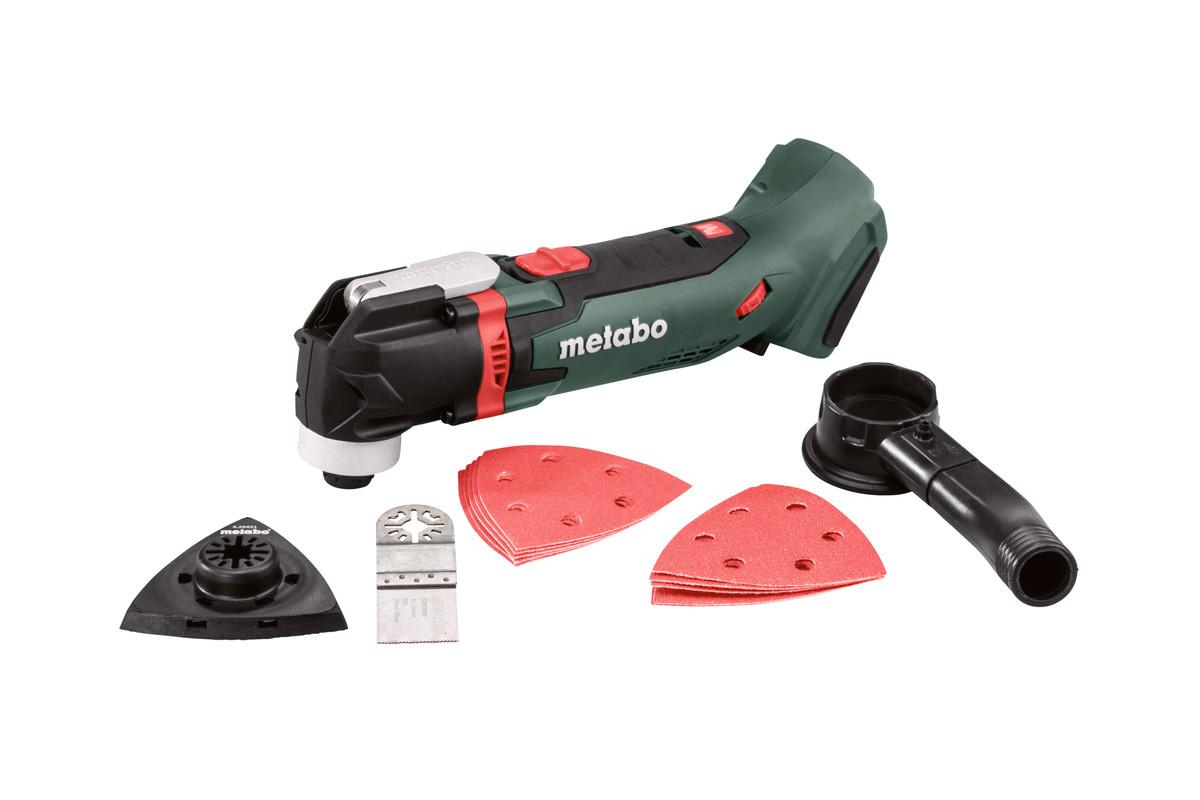 MT 18 LTX (613021890) Multitool a batteria