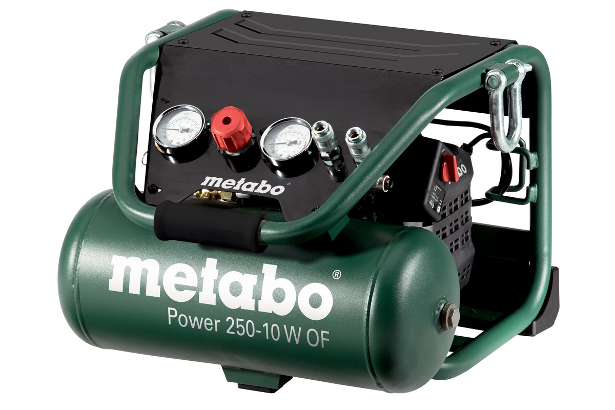 Power 250-10 W OF (601544000) Compressore Power
