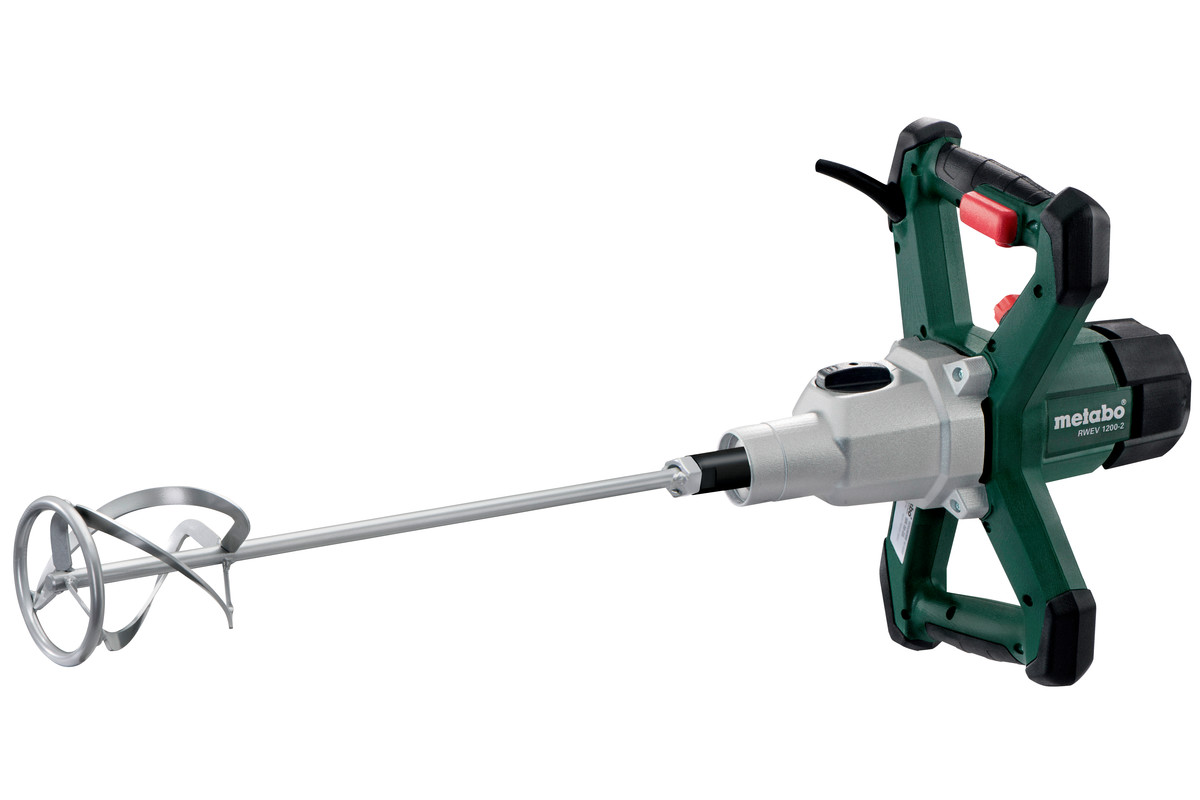RWEV 1200-2 (614046000) Miscelatore