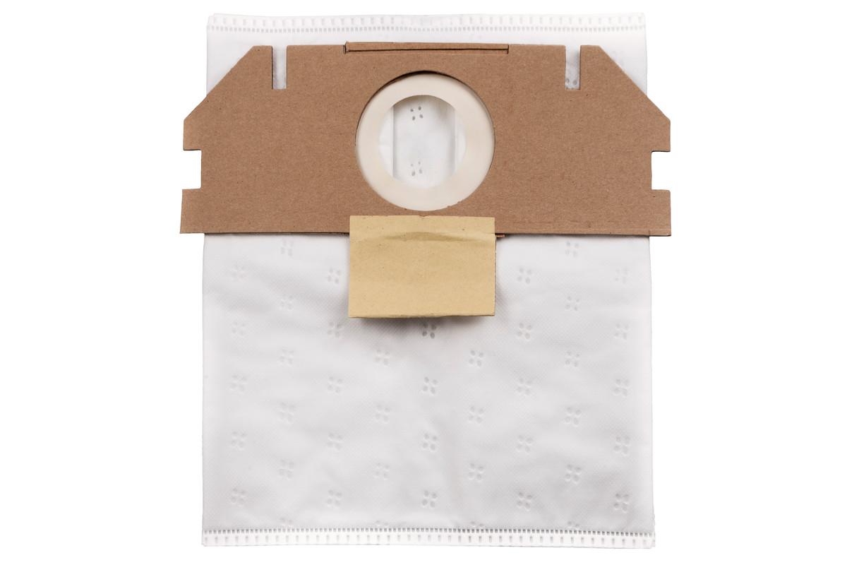 5 sacchetti filtranti in tessuto non tessuto - 7,5 l, AS 18 L PC (630173000)