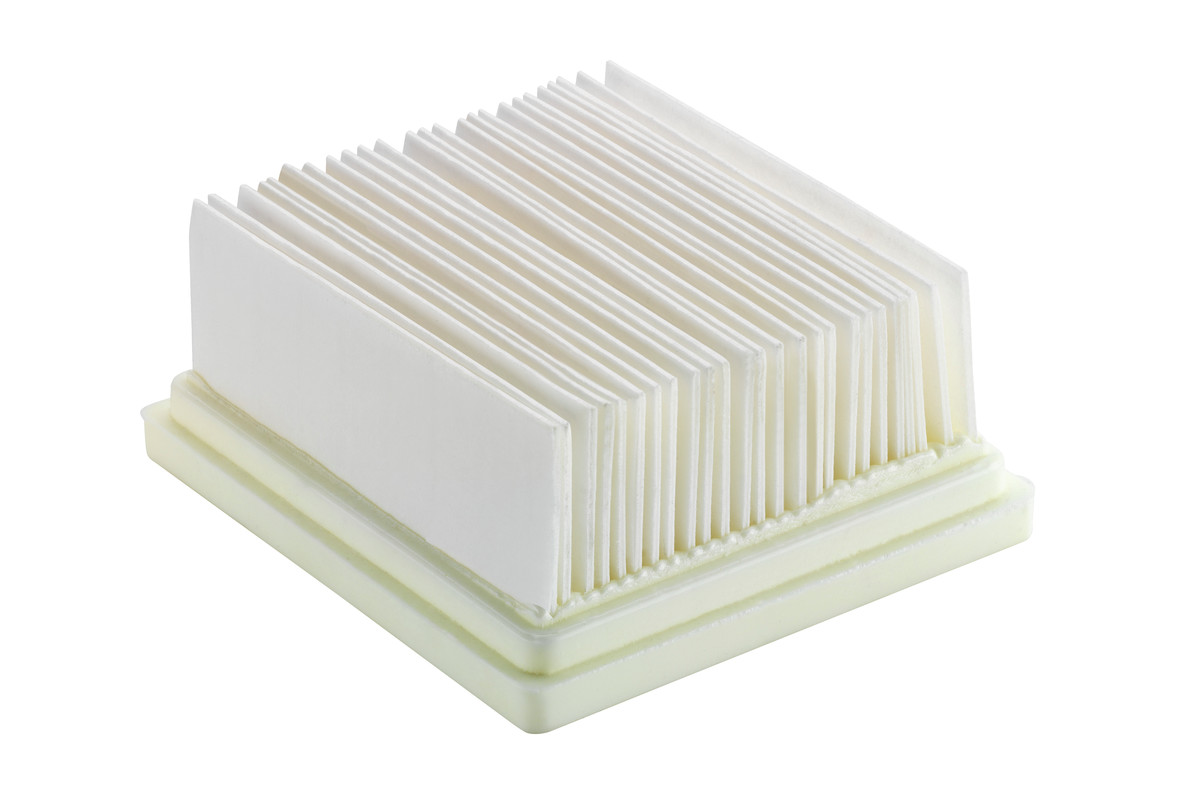 Filtro pieghettato per AS 18 L PC Compact, categoria polveri L (630212000)