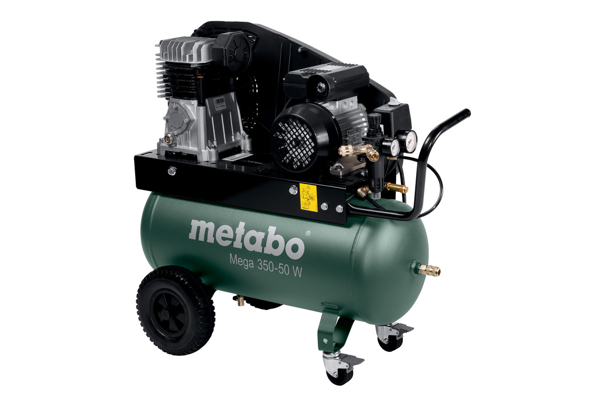 Mega 350-50 W (601589000) Compressore