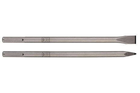 """Serie di scalpelli SDS-max, """"SP"""", 2 pezzi (623309000)"""