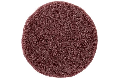 2 dischi autoaderenti in tessuto non tessuto 80 mm P 280 (624068000)