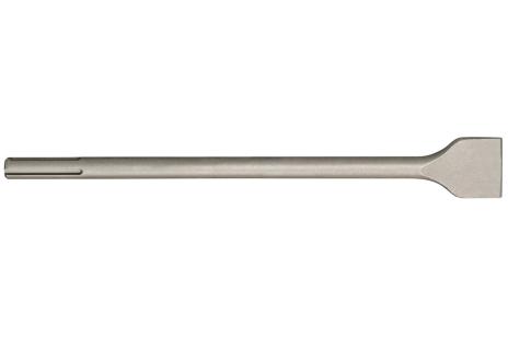 """Scalpello a spatola SDS-max """"classic"""" 400 x 50 mm (628411000)"""