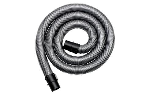 Tubo flessibile di aspirazione, Ø 58mm, L-3 m,A-58/58mm (630312000)