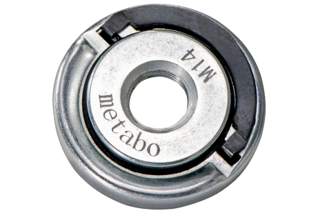 10 ghiere autoserranti M 14 / espositore (630832000)