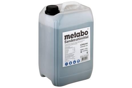 Materiale di sabbiatura (0901064423)
