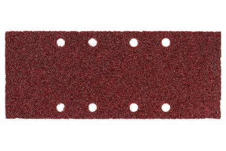 10 fogli abrasivi 93x230 mm P 120, L+M, SR (624484000)