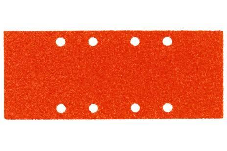 10 fogli abrasivi 93x230 mm P 180, legno, SR (624831000)