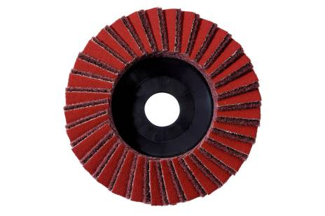 Disco abrasivo lamellare combinato 125 mm, grana media, WS (626370000)