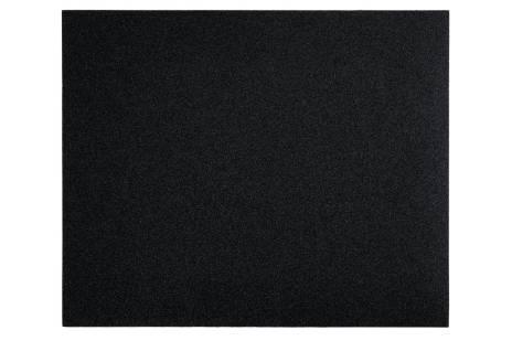 Foglio abrasivo 230x280 mm, P 80, smalti+stucchi, professional (628600000)
