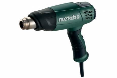 HE 23-650 Control (602365000) Pistole termiche