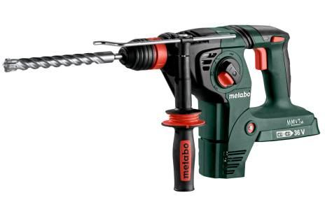 KHA 36-18 LTX 32 (600796840) Martello perforatore a batteria
