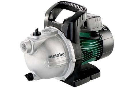 P 3300 G (600963000) Pompa di irrigazione