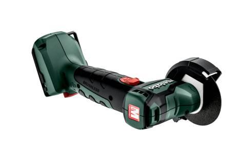 PowerMaxx CC 12 BL (600348850) Smerigliatrice angolare a batteria