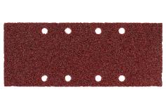 10 fogli abrasivi 93x230 mm assortimento, L+M, SR (624490000)