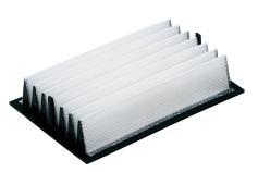 Filtro pieghettato per 6.25601/FMS/FSR/FSX 200 Intec (625602000)