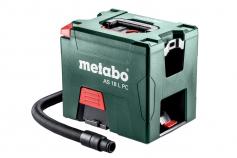 AS 18 L PC (602021000) Aspiratore a batteria