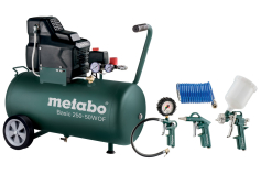 Basic 250-50 W OF Set (690988000) Compressore Basic
