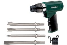 DMH 30 Set (604115500) Martello scalpellatore ad aria compressa