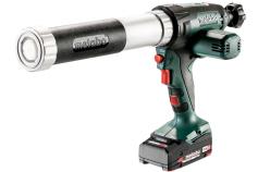 KPA 18 LTX 400 (601206600) Pistola a cartucce a batteria