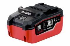 Batteria LiHD 18 V - 7,0 Ah (625345000)