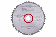 "Lama ""precision cut wood - professional"", 235x30, Z44 WZ 15° (628494000)"